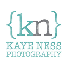 Kaye Ness Photography logo